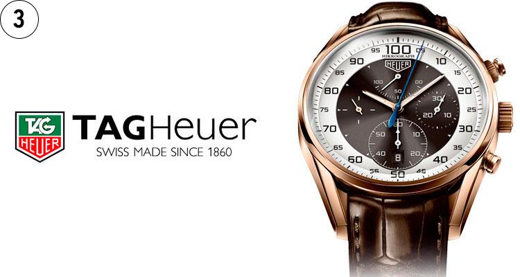 bb0003b8f1d As 15 Marcas De Relógio Mais Desejadas Do Mundo