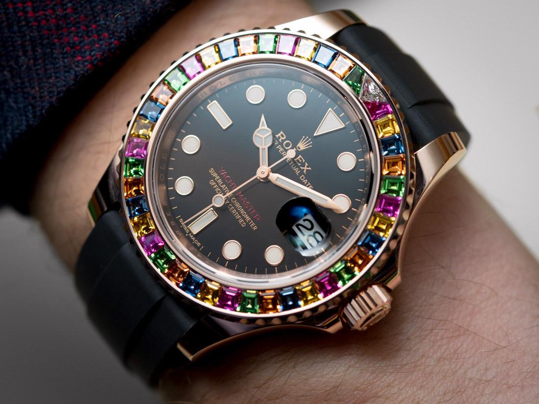 d79b69678f7 As 15 Marcas De Relógio Mais Desejadas Do Mundo
