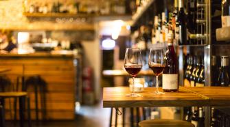 wine bars rio de janeiro