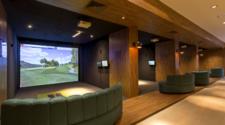 golfe indoor