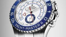 Yacht-master Ii Oyster Perpetual