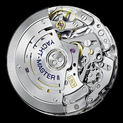 new rolex yacht master ii calibre 4161