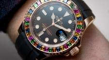 Marcas De Relógio